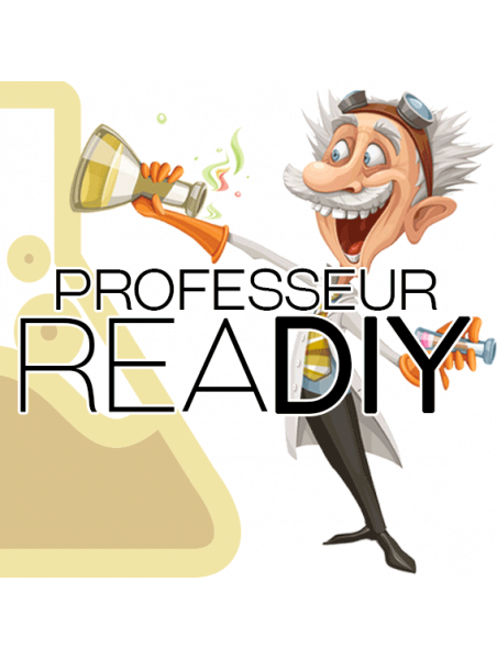Manufacturer - Professeur ReaDIY